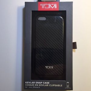 TUMI Kevlar Snap Case for iPhone 6/7/8